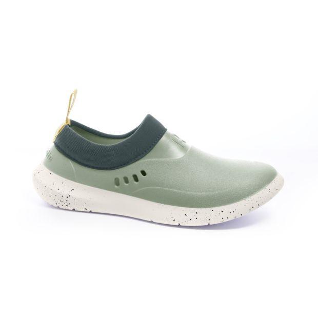 Chaussures Mix Vert D'Eau - Taille 40 - Rouchette - Gamm Vert serapportantà Chaussures Aigle Gamm Vert
