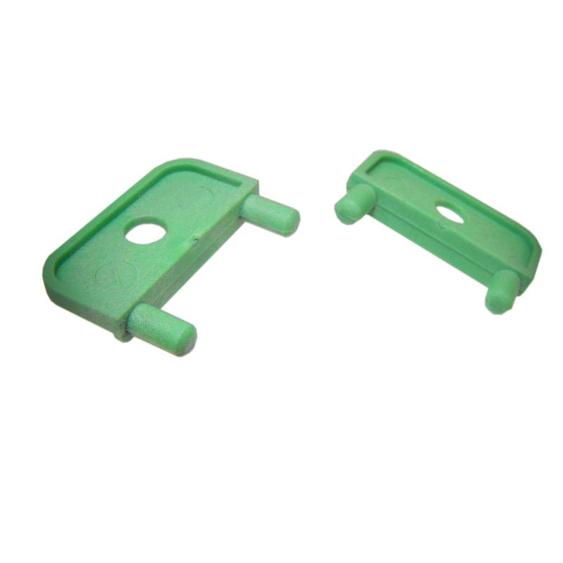 Cime/M/Mpf - Wall Mounting Plate, Mini Din Rail Pcb ... tout Rack Cime