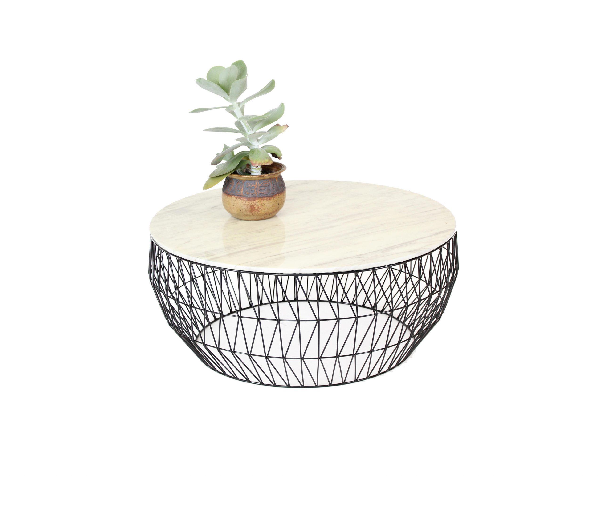 Coffee Table Base - Tables Basses De Bend Goods   Architonic intérieur Carrelage Id 76753 Cappucino