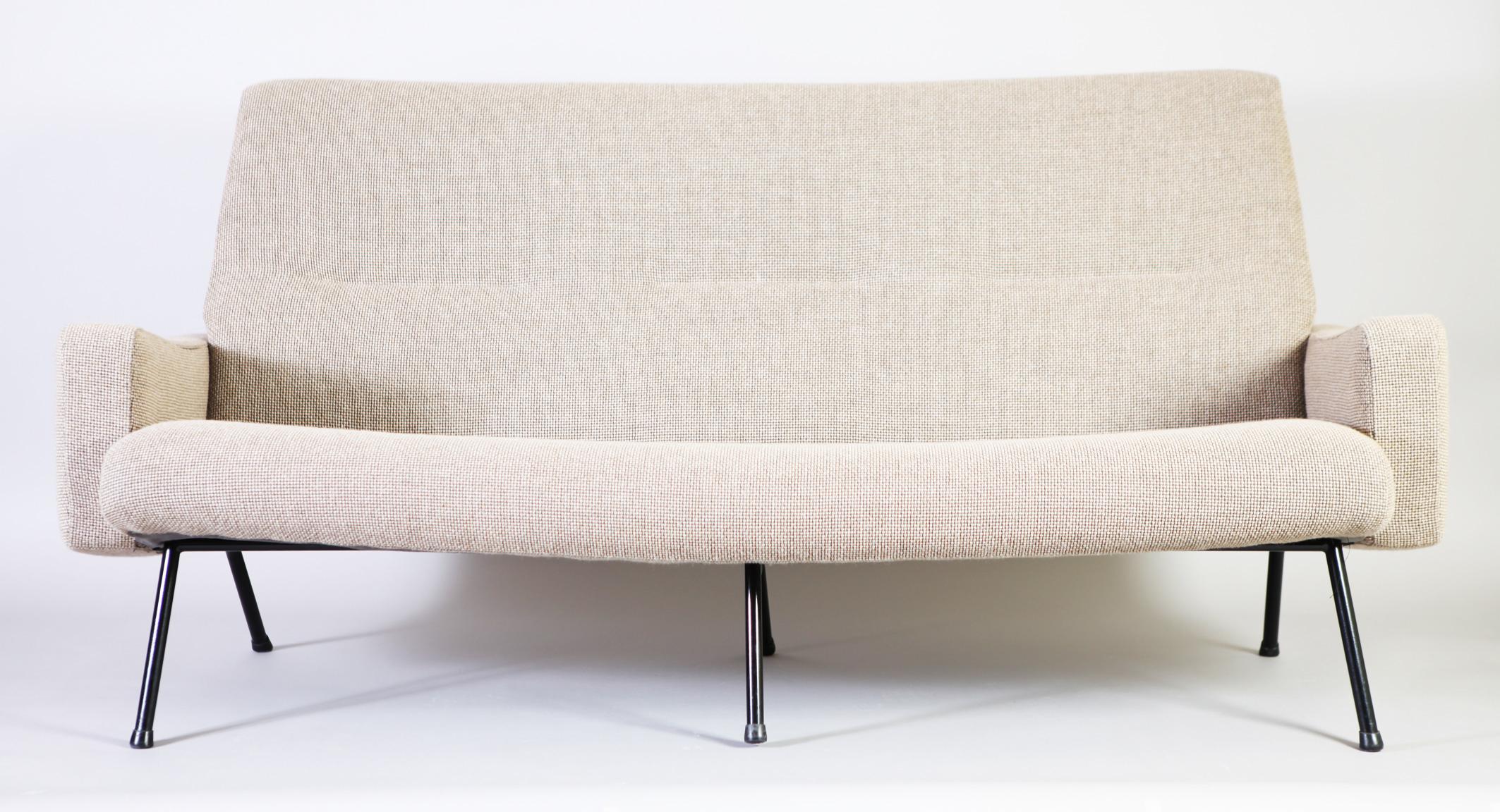Collection Of Design Mobilier 1950-2000 - Vintage Et ... tout Canape Joseph