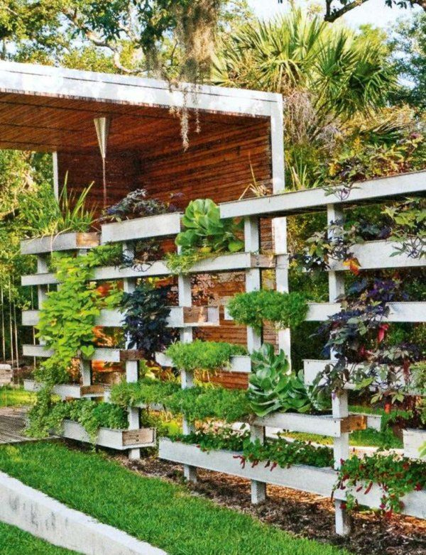 Comment Aménager Un Petit Jardin, Idée Déco Original ... serapportantà Concevoir Un Petit Jardin Anglais