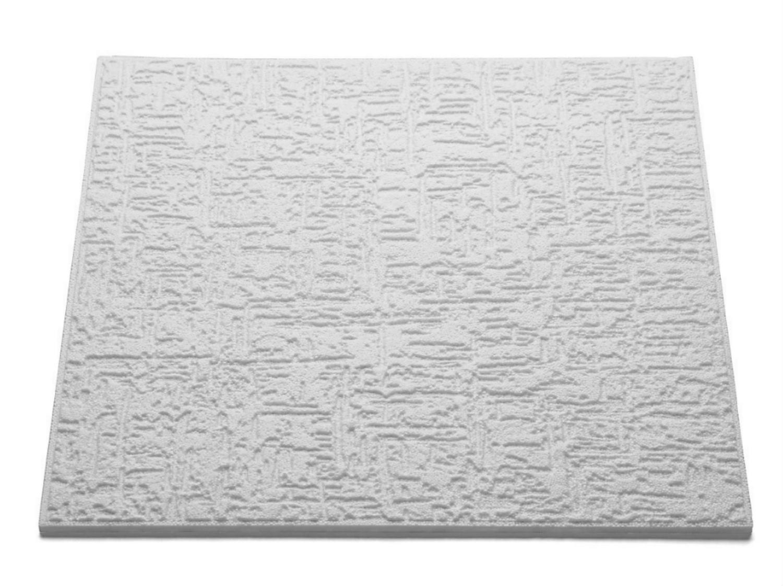 Comment Choisir Ses Dalles De Plafond ? | Leroy Merlin destiné Dalles Gravillonnées 50X50 Leroy Merlin