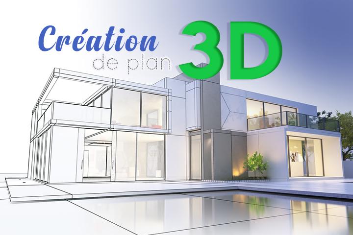 Création Plan 3 D : Logiciels D'Architecture, Plans De ... dedans Logiciel Gratuit Aménagement Extérieur