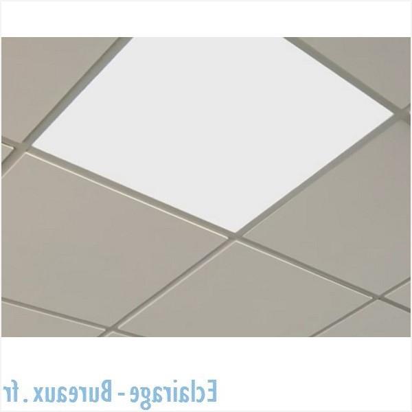 Dalle Faux Plafond 60X60 Leroy Merlin - Altoservices concernant Dalle Plafond Suspendu 60X60 Brico Depot