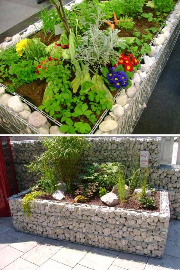 Decoration Jardin Bordure encequiconcerne Bordure Ecolat Castorama
