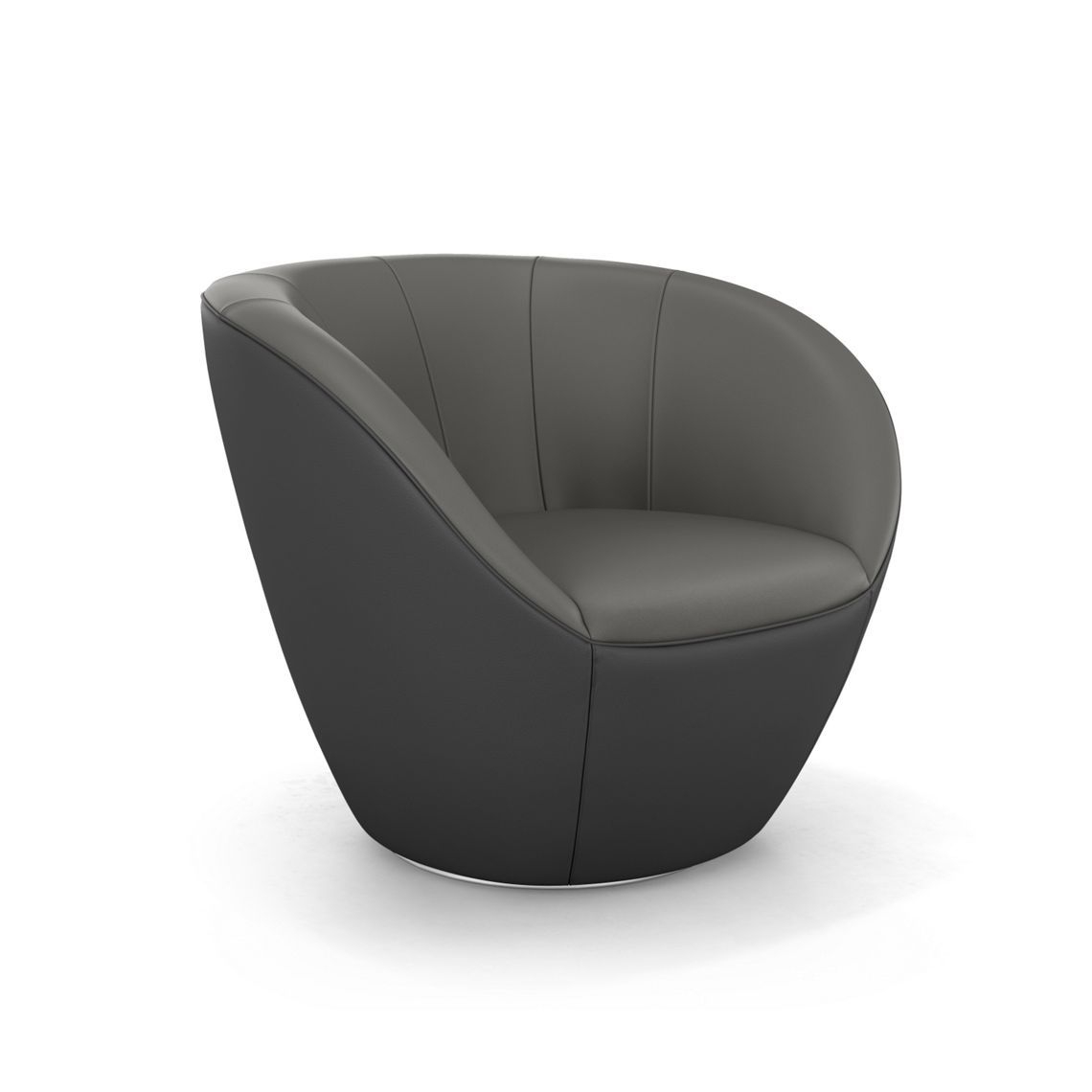 Edito Fauteuil - Roche Bobois   Furniture Design ... intérieur Fauteuil Relax Design Roche Bobois