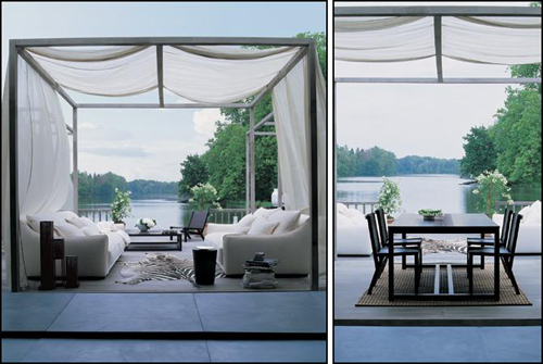 Elegant Abode: Stunning Designs By Roche Bobois destiné Roche Bobois Theoreme