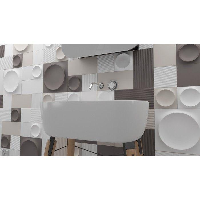 Épinglé Par Bomax Sur Projet Noé | Carrelage Mural ... encequiconcerne Carrelage Metro Mat Ou Brillant