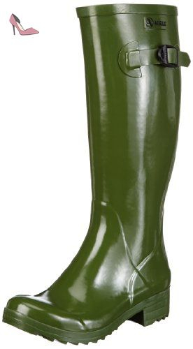 Épinglé Sur Chaussures Aigle avec Chaussures Aigle Gamm Vert