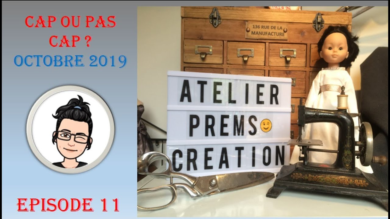 Episode 11 : Cap Ou Pas Cap Octobre 2019 - destiné Cap Ou Pas Cap Ado
