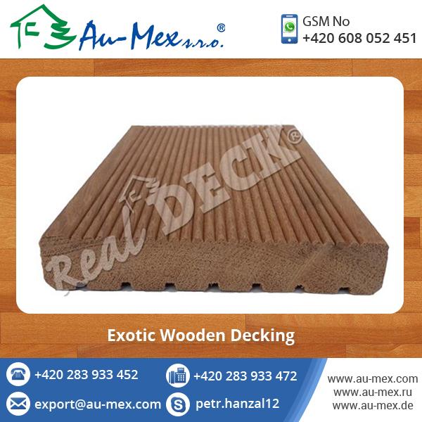 Exotic Bangkirai Wood For Export At Affordable Price - Buy ... à Red Balau Bangkirai
