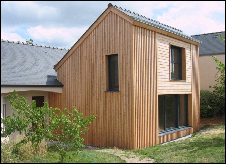 Extension Maison Bois Kit Unique Extension Maison Pas ... tout Maison En Bois En Kit Pas Cher Pologne