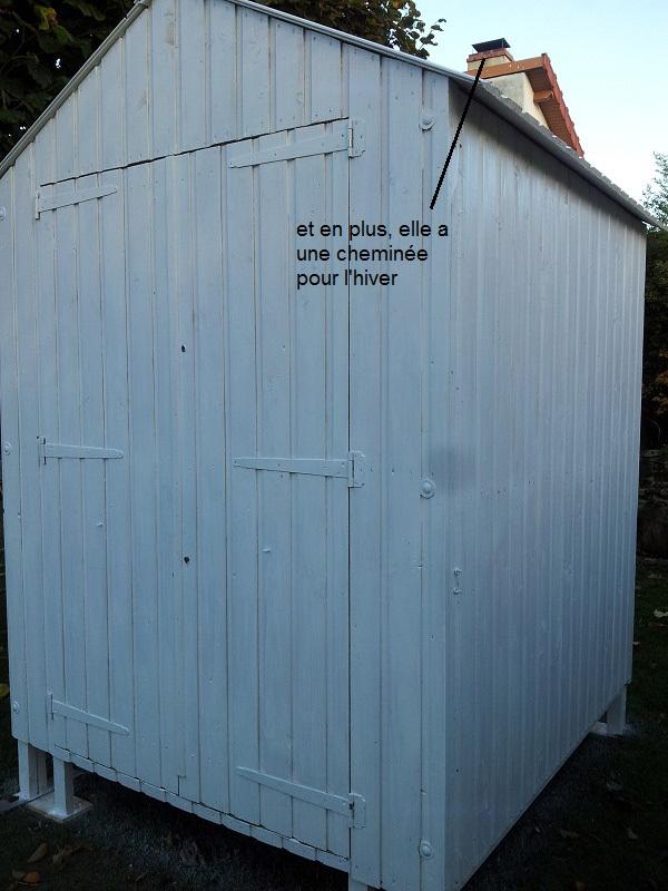 Fabrication Cabane De Plage destiné Plan Pour Fabriquer Une Cabine De Plage En Bois