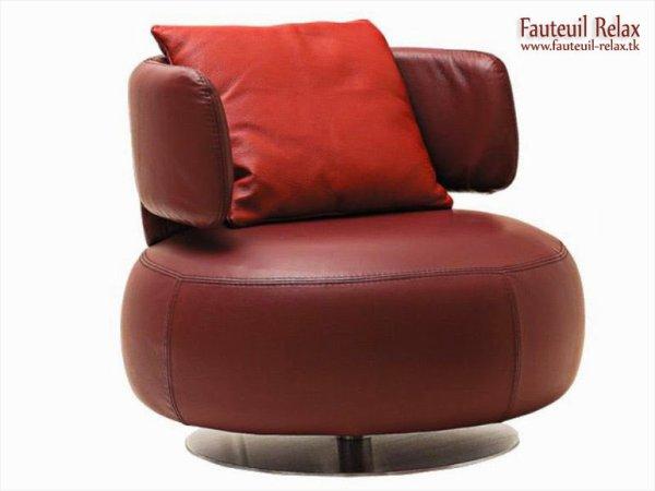 Fauteuil Relax Design Roche Bobois - The Studio Apartments tout Fauteuil Relax Design Roche Bobois