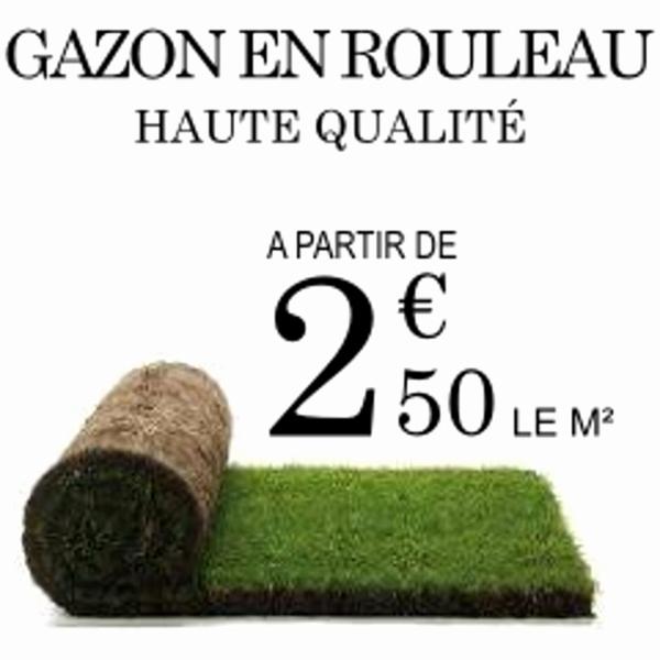 Gazon En Rouleau Leroy Merlin - Bricolage Maison Et Décoration à Rouleau Bitume Leroy Merlin
