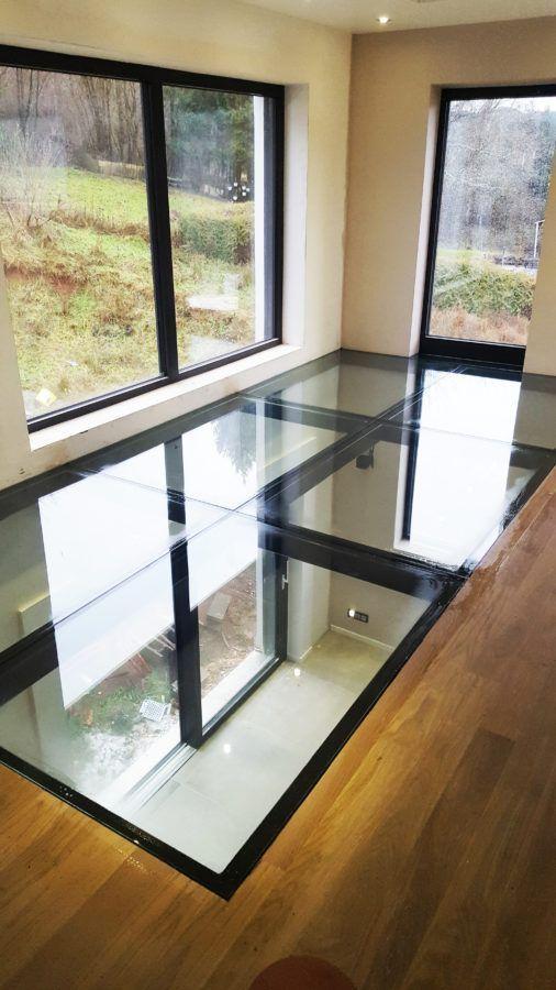 Glass Flooring #Flooring Dalle De Sol | Miroiterie ... avec Dalle De Sol Batna 2020