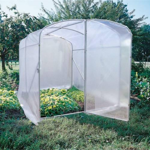 Greenhouse Luna 6 M2 - Nortene : Buy Greenhouse Luna 6 M2 ... pour Serre Nortene 6M2