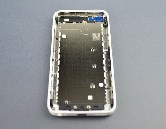 Iphone 5C Low Cost : 58 Photos Hd De La Coque Originale ... tout Piscine Coque Low Cost