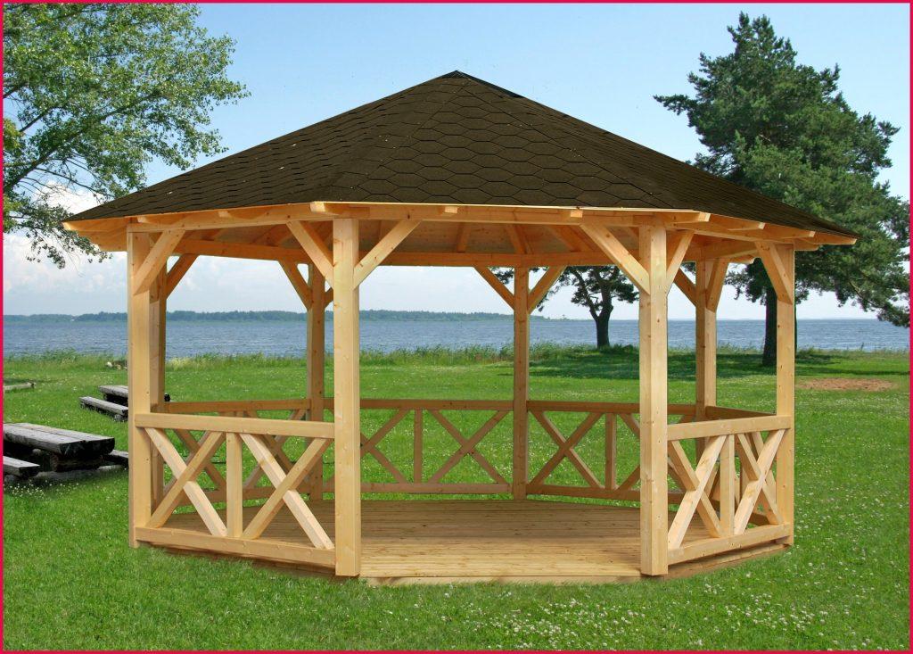 Kiosque Bois Pas Cher - Cabanes Abri Jardin destiné Kiosque En Bois Occasion