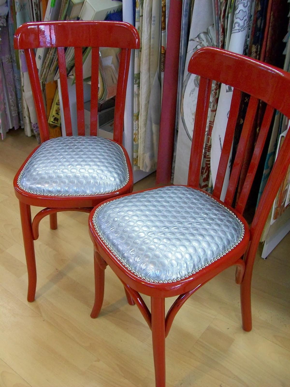 L'Atelier.créa: Chaise Bistrot avec Chaises Bistrot But