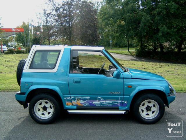 Le Bon Coin Voiture Occasion 4X4 Suzuki - Le Monde De L'Auto dedans Tonneau Bar Le Bon Coin