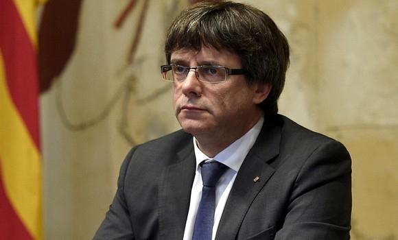 Le Président Catalan Destitué Pourrait Avoir Des Activités ... encequiconcerne Parquet Algerie Batna