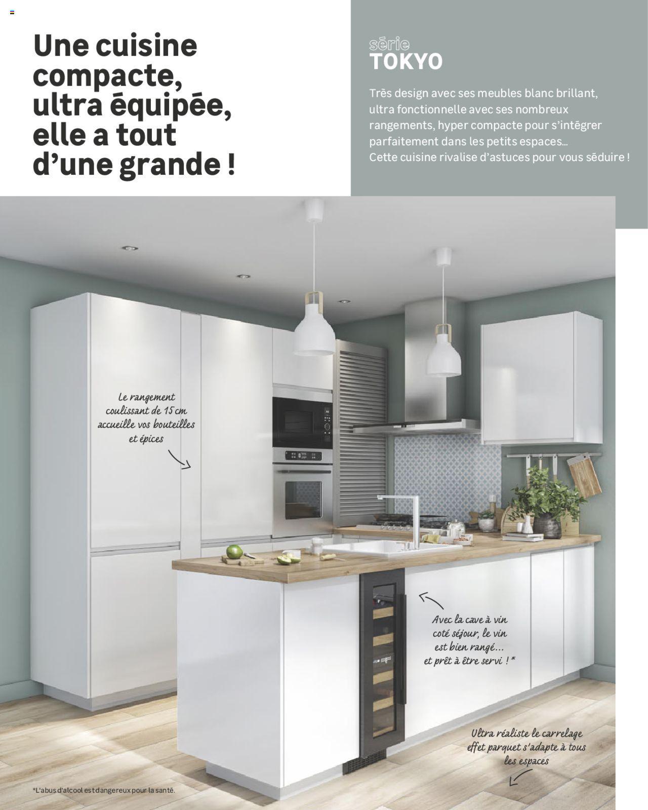 Leroy Merlin Prospectus Cuisine À Partir Du 01/05/2020 concernant Adaptateur Intex 32 38 Leroy Merlin