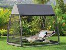 Les Accessoires Déco Pour Votre Jardin | Cocon - Déco ... serapportantà Balancelle Trinidad