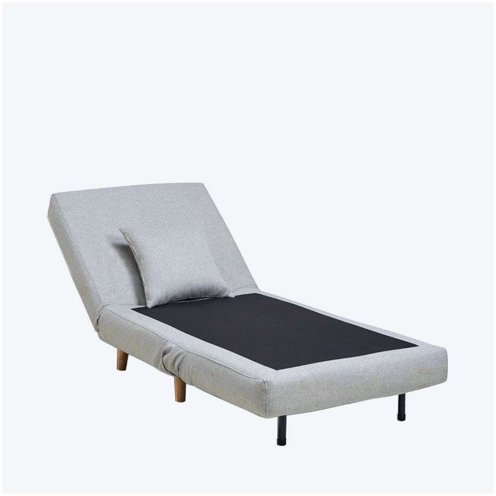 Lit Clic Clac Ikea 780638 Canape Convertible Pas Cher ... tout Bz 160X200 Ikea