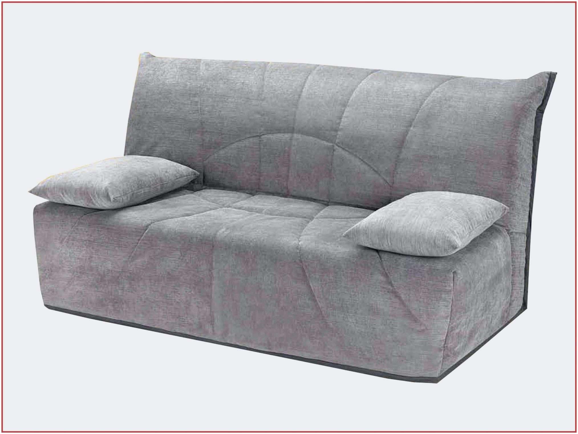 Lit Convertible 2 Places De Luxe Chauffeuse Bz 1 Place ... pour Ikea Chauffeuse 2 Places