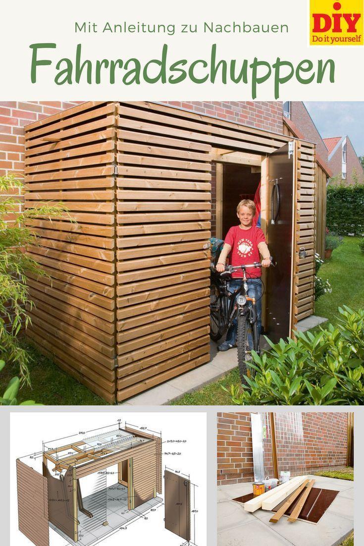 Local À Vélos Compact Avec Toit Transparent Et Support De ... avec Abri Moto En Palette