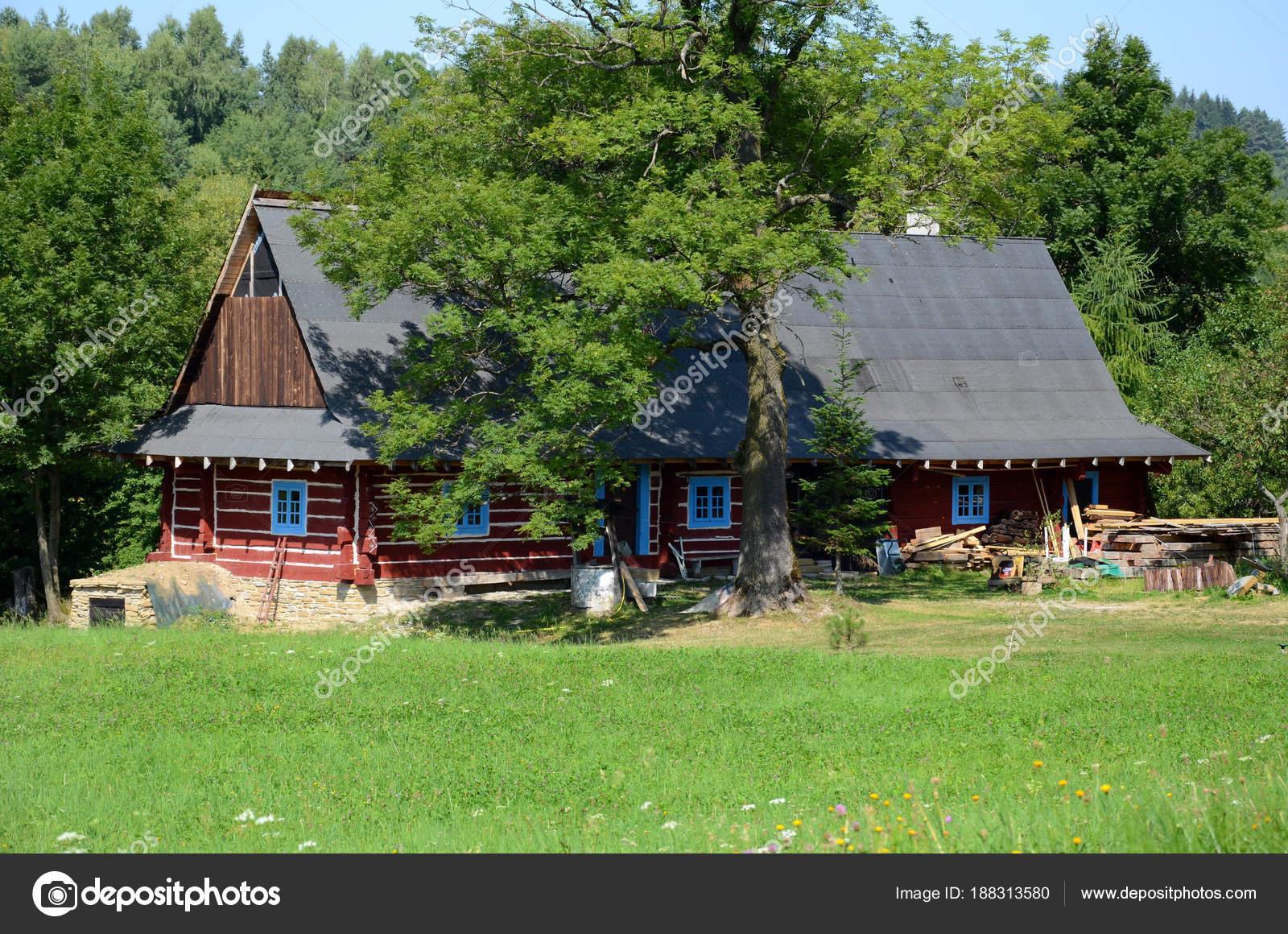 Maison Bois Pologne   Ventana Blog concernant Chalet Pologne Kit