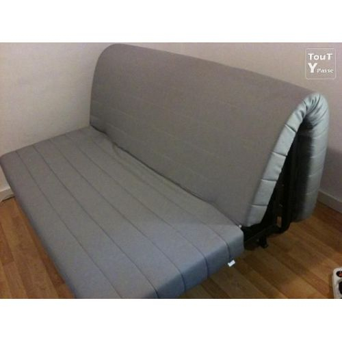 Matelas Bz - Topiwall destiné Bz 160X200 Ikea