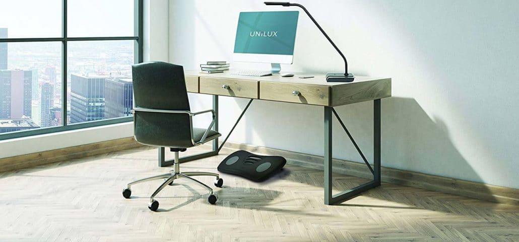 Meilleur Repose Pied Pour Le Bureau 2020 : Top 10 Et ... serapportantà Repose Pied Bureau Ikea