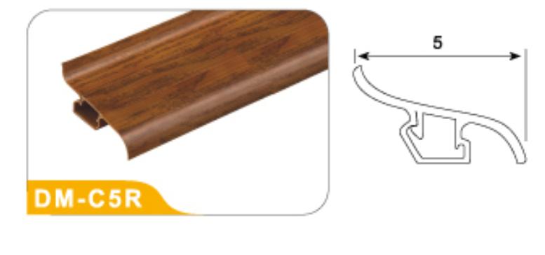 Moderne Professionnel Conception De Sol En Pvc Plinthe En ... pour Plinthe Cuisine Professionnelle