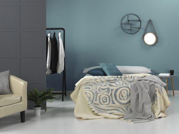 Mora - Couverture 3D Art #J62 - Riches.ma encequiconcerne Gifi Couverture Polaire