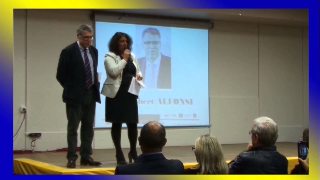Municipale 2014 Toulon - Liste Candidats - Robert Alfonsi ... dedans Viviane Driquez