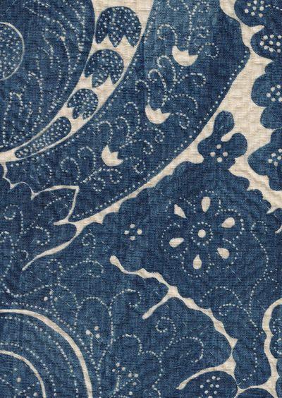 Nantes | Lewis & Wood | Indigo Fabric, Fabric, Nantes destiné Living Store Nantes