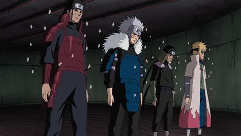 Naruto Vs Sasuke Episode Naruto destiné Traverse Azobé Occasion