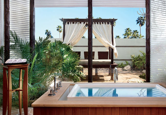 Native Fox: Ten Dreamy Bathrooms | Hotel Bathroom Design ... pour Piscine Gomme Recyclé