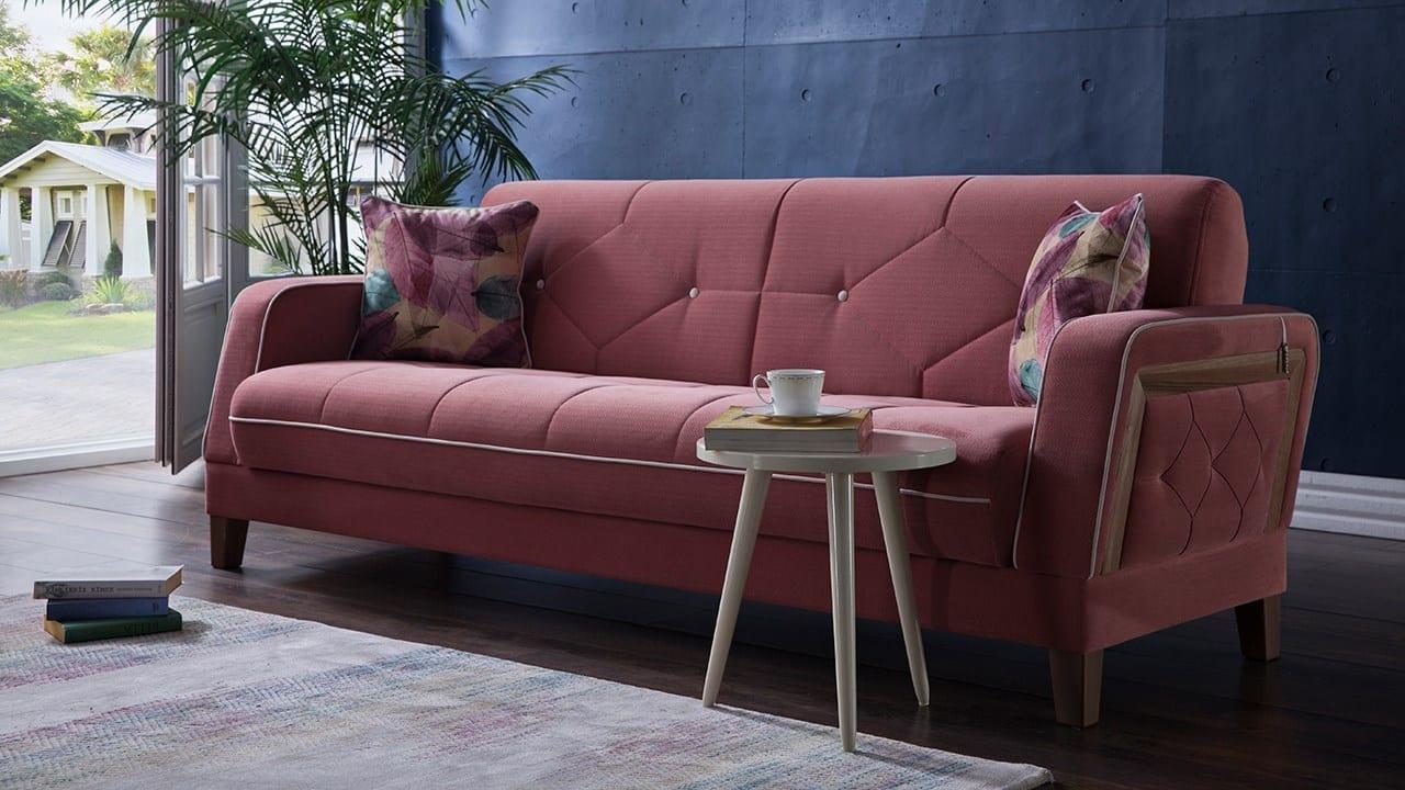 Orleon Couch - İstikbal Mobilya Strasbourg | Fransa concernant Istikbal Canapé Convertible