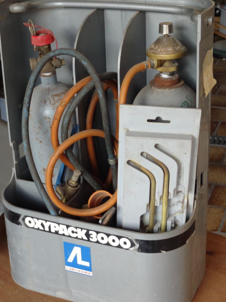 Oxypack 3000 concernant Goudron Liquide Brico Depot