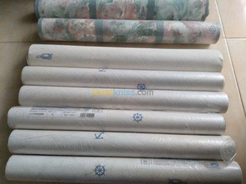 Papier Peint Maison & Fournitures Algerie destiné Prix Gerflex Algerie