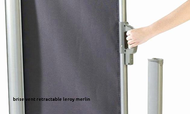 Paravent Retractable Leroy Merlin - Bricolage Maison Et ... serapportantà Brise Vue Rétractable Leroy Merlin