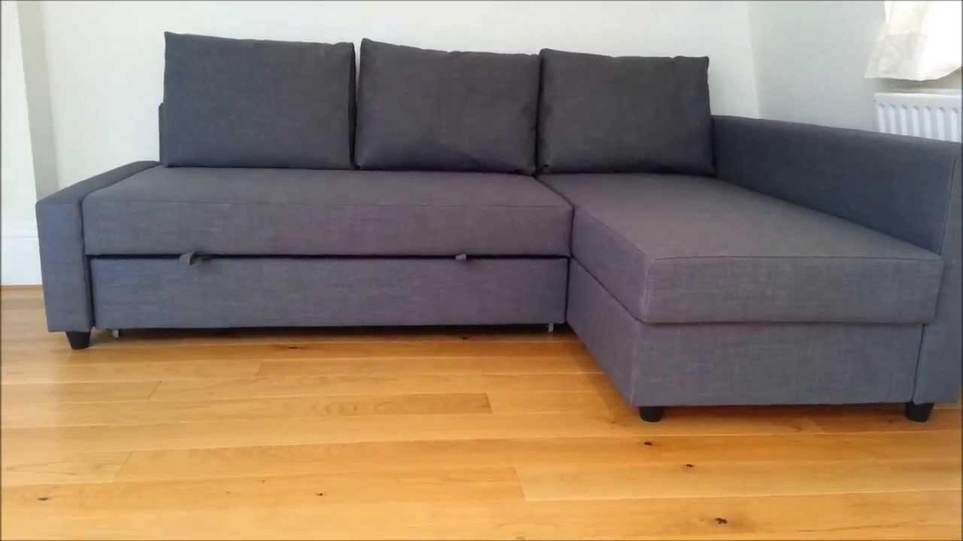 Photos Canapé Convertible Ikea Friheten concernant Housse Canape Angle Friheten