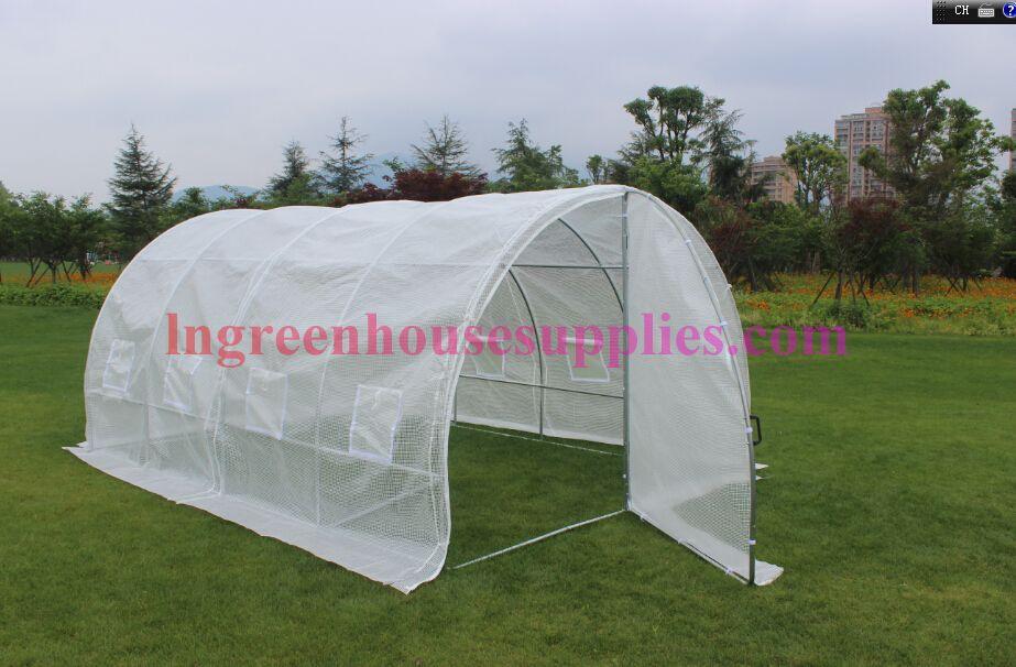 Polytunnel Greenhouse Supplies avec Serre 6X3X2