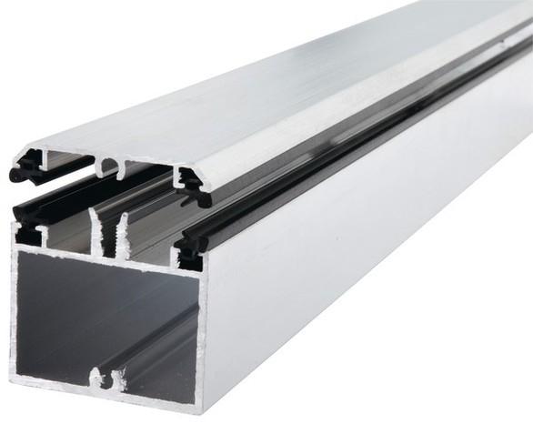Profil Jonction Plaque Polycarbonate Brico Depot ... encequiconcerne Joint D'Étanchéité Concave Brico Depot