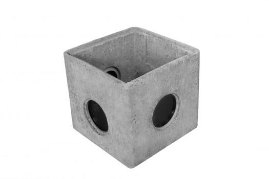 Regard Béton Rmj30 - Marque : Legouez   Bigmat tout Couvercle Regard Béton 100X100