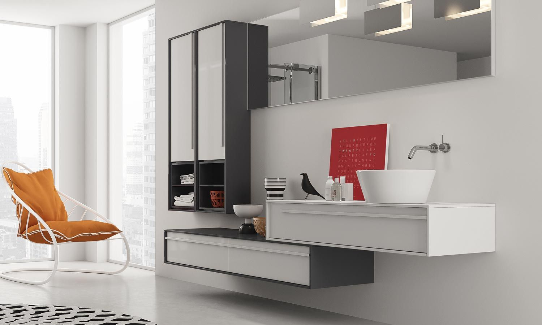 """Résultat De Recherche D'Images Pour """"Salle De Bains Design ... intérieur Vasque Design Italien"""