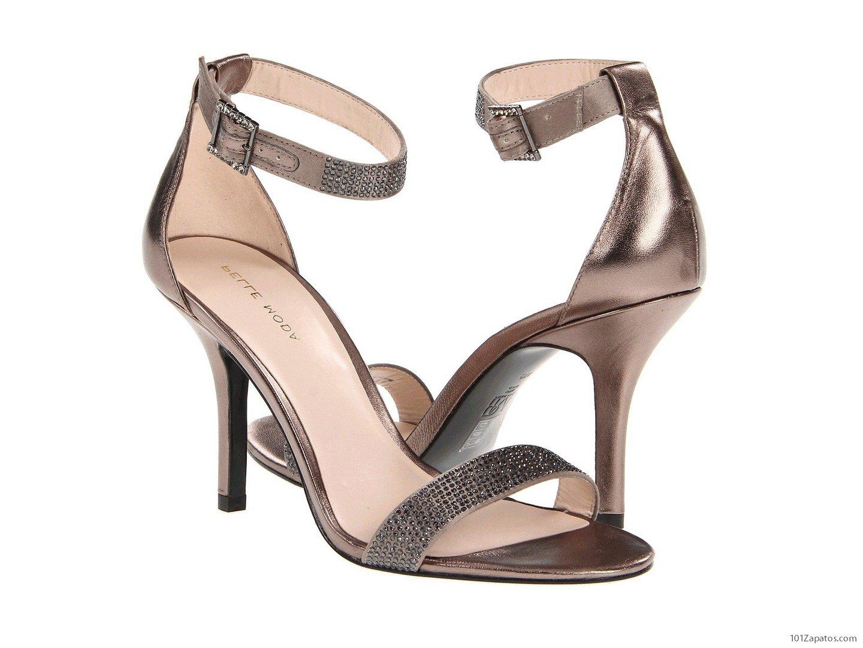 Sandalias De Moda Altas ¡Mujer Y Tendencias! | Zapatos ... intérieur Andalias.de